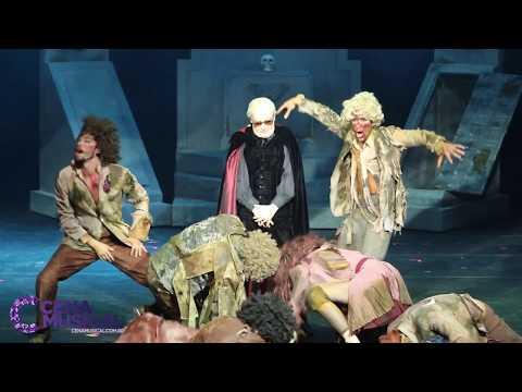 Vamp, O Musical - 'Thriller'