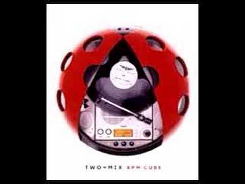 Two-Mix - Just Communication English