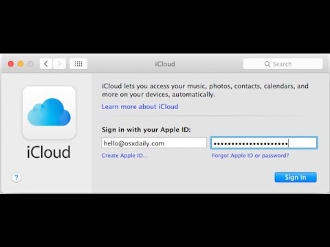 how to change apple store password