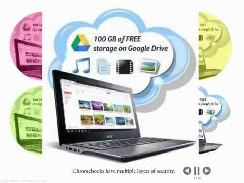 Laptop Deals: Acer C710-2834 11.6-Inch Chromebook All In One PC