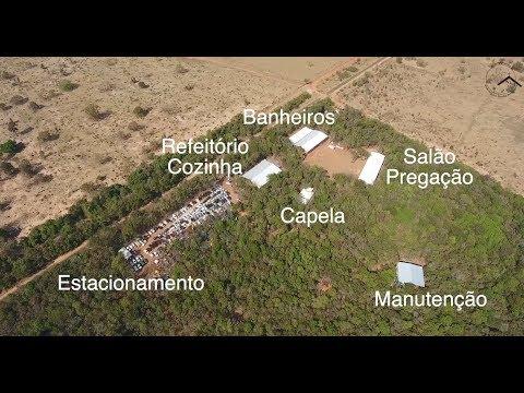 Sítio Santo Antônio Agosto 2019