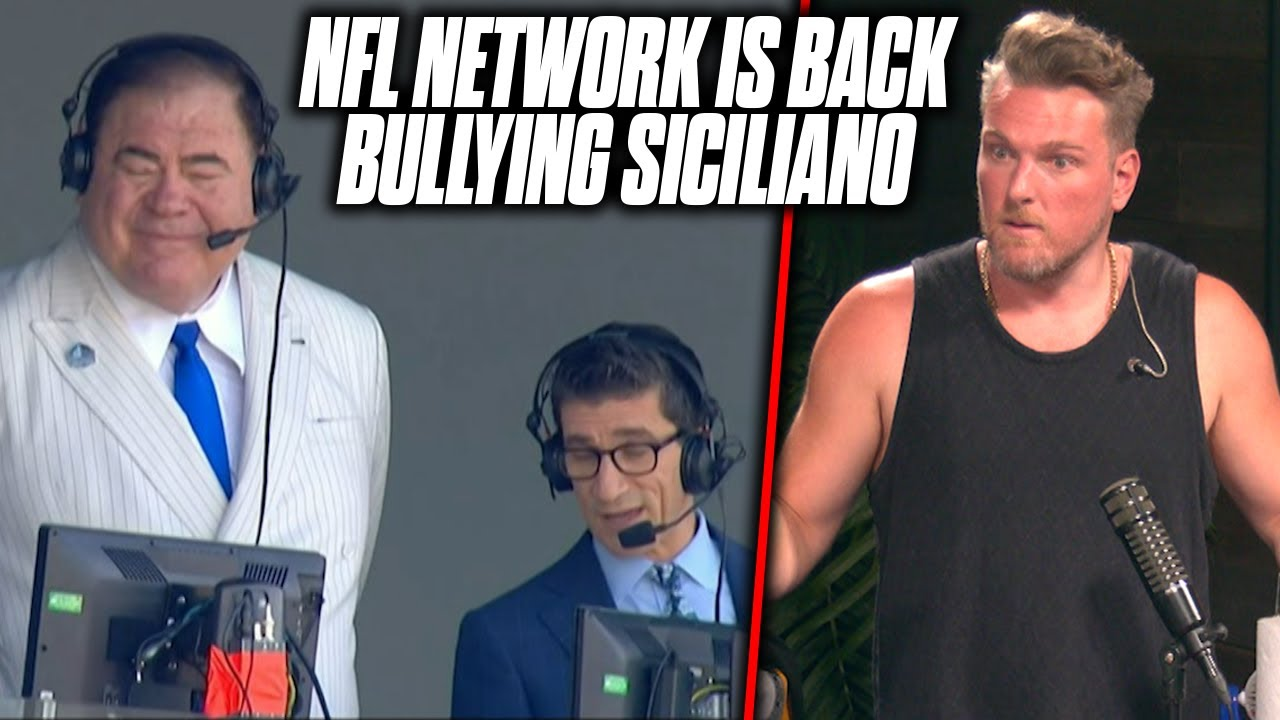 Download NFL Network Has Doubled Down On Bullying Their Employee...