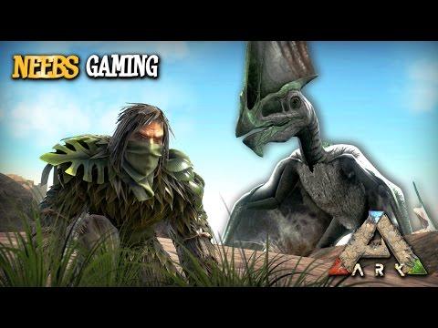 Ark: Survival Evolved - Hunting For Flight