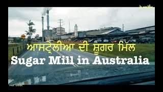 Pendu Australia | Punjabi Travel Show | Episode 59 | Sugarcane Farms & Mills