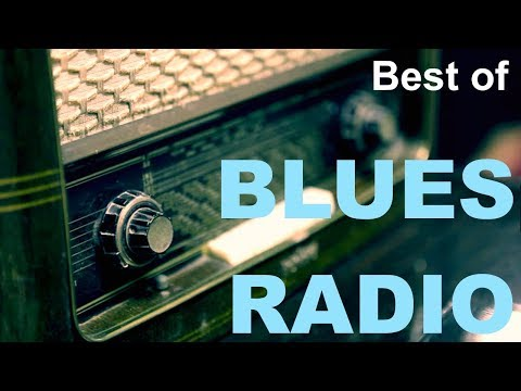 Radio Blues & Radio Blues Live with Radio Blues Jazz: Best of Radio Blues