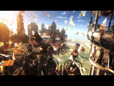 Trailer - BIOSHOCK INFINITE For PC, PS3 And XBox 360