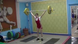 2 ч  Первенство г  Красноуральск  Юноши 2001г р  и моложе