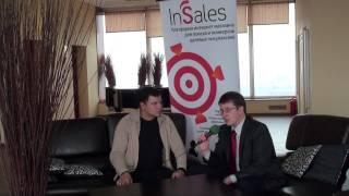 Тимофей Горшков об InSales и интернет-торговле(, 2010-03-25T09:57:00.000Z)