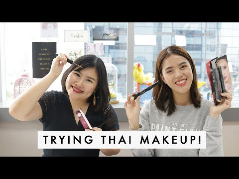 Mistine and other Thai beauty brands: should you buy them? | DAILY VANITY