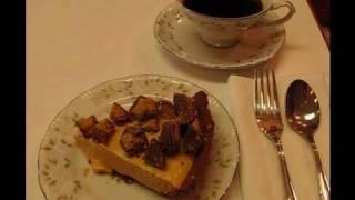 Betty's Peanut Butter Pie