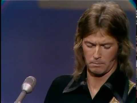 Derek And The Dominos - It's Too Late - Live on The Johnny Cash TV Show 1971