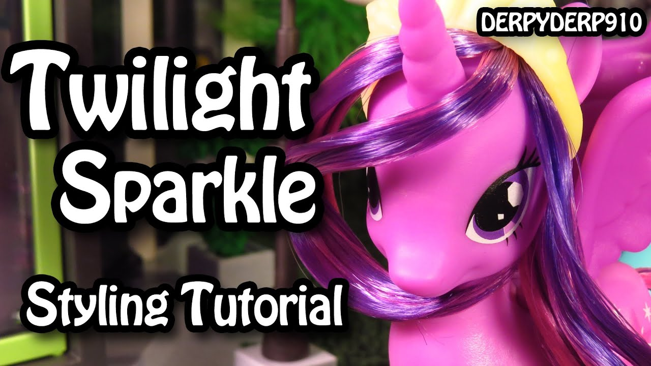 mlp hair styling tutorial mlp mane styles toys www pixshark images galleries 5121