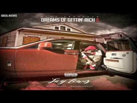 Jay Lewis - Dreams Of Gettin' Rich 2 [FULL MIXTAPE + DOWNLOAD LINK] [2016]