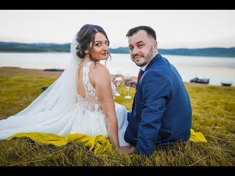 Dusan I Milena Wedding // FOTO VIDEO PARCA 2019