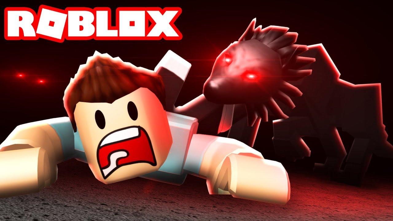 Roblox Werewolf Youtube