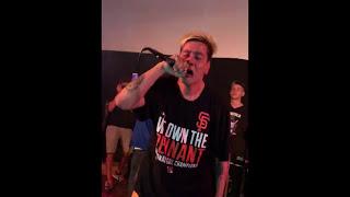 Duki - She Don't Give a FO ft. Khea (En vivo en Uruguay)