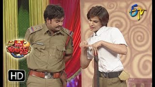 Punch Prasad, Naughty Naresh Performance | Extra Jabardasth | 18th May 2018 | ETV Telugu