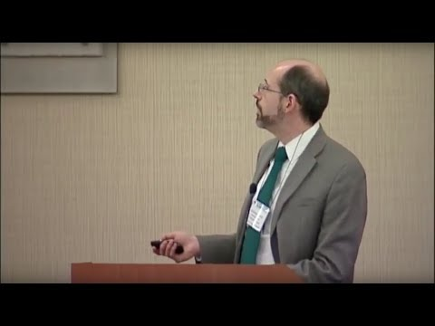 National Conference to End Factory Farming - Michael Greger, M.D.