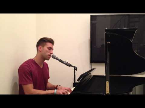 Wake Me Up - Avicii Justin Rhodes Cover