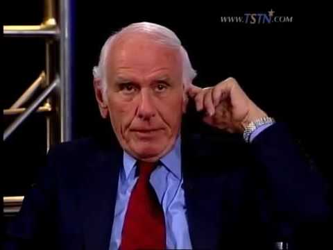 Jim Rohn - The Last Interview