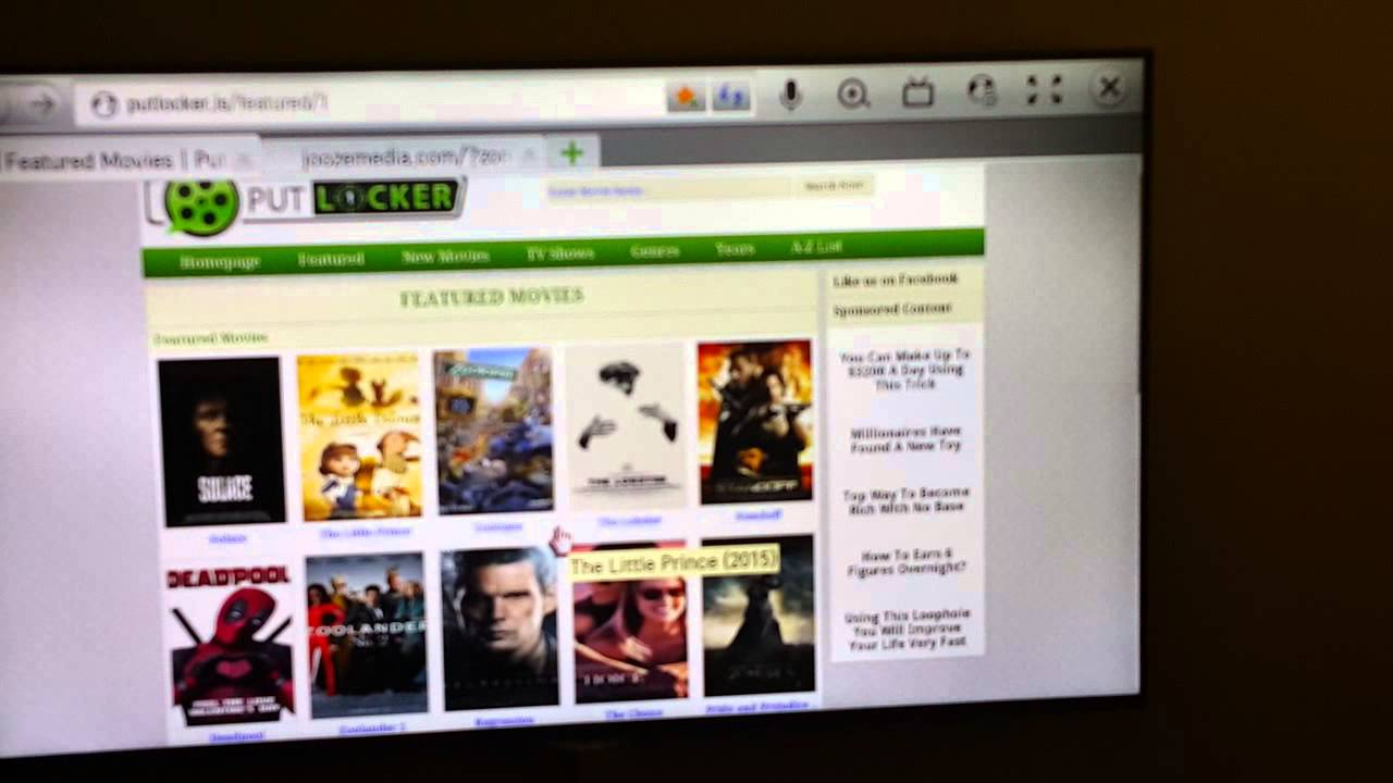 How to watch latest movies online-3323
