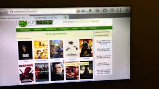 How to watch free latest movies on smart tv for free in tv browser