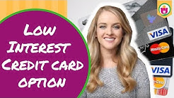 What are the Best Low Interest Credit Card Options for Me? | Save Money Tricks |