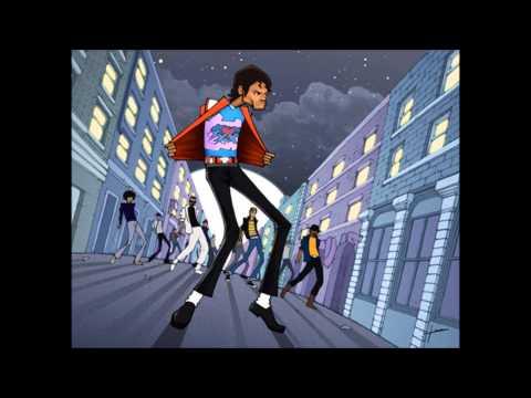 Michael Jackson Beat It Exist Trance Remix 2015