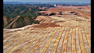 Остановите эту планету: Китайцы уже двигают горы