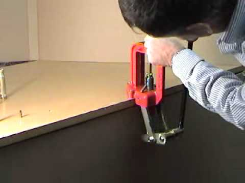 Installing and Adjusting Lee Rifle Seating & Crimping Die