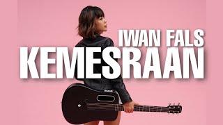 Tami Aulia - Kemesraan - Iwan Fals (Cover) Mp3