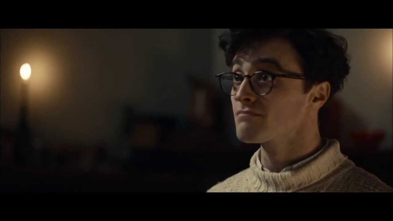 "Clip: Kill Your Darlings, ""Meeting"""