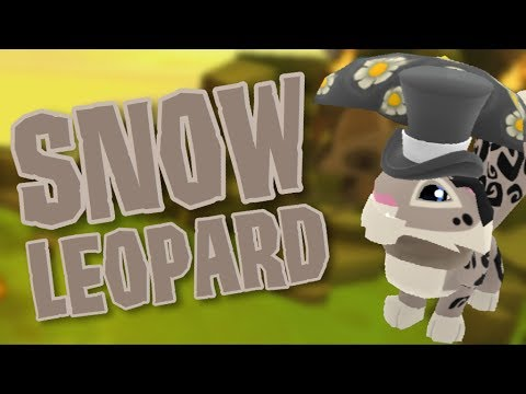 Image of: Codes Animal Jam Play Wild Getting Snow Leopard Youtube Animal Jam Play Wild Getting Snow Leopard Youtube