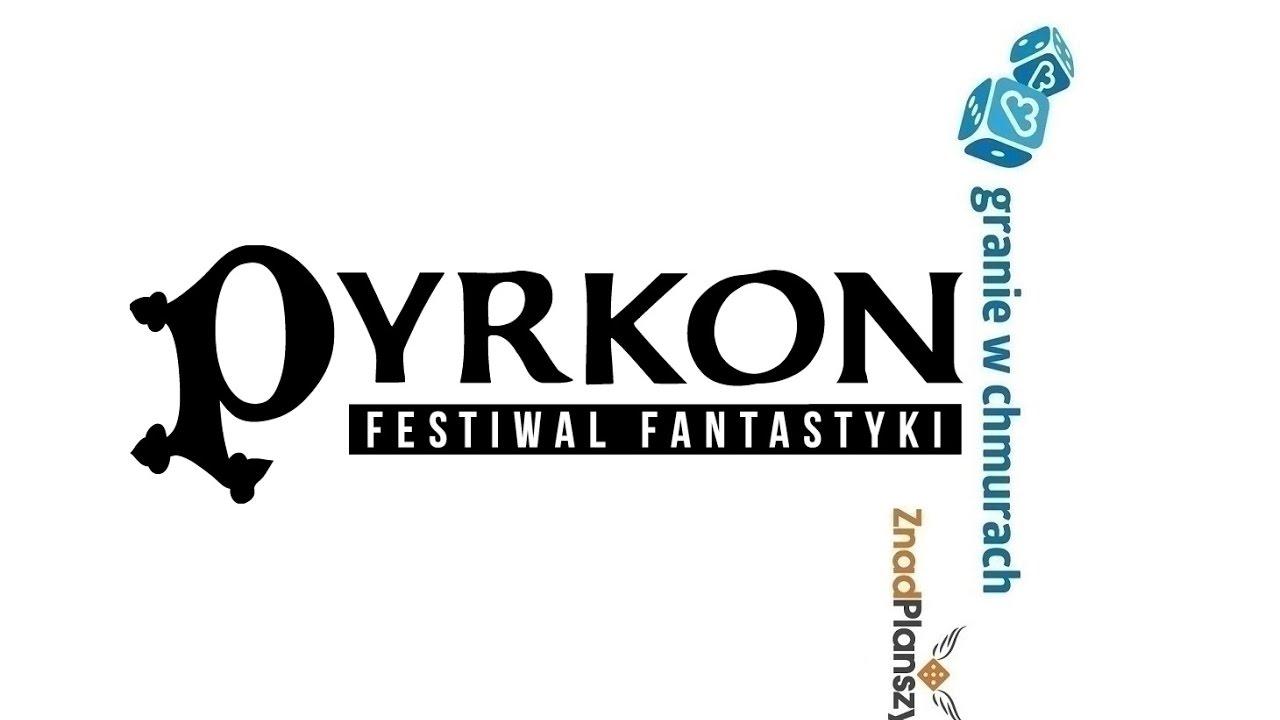 Pyrkon 2017 – Century, Hunger The Show, Wyścig Odkrywców, Fuse