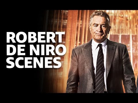 IMDb Supercut | Robert DeNiro