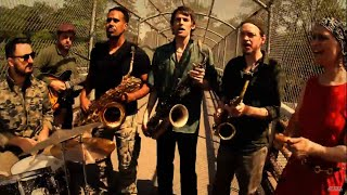 The Souljazz Orchestra - Shock And Awe (Official Video) HD