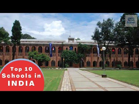 Top 10 Schools in India 2017 Updated