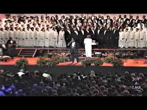 Covered - The Brooklyn Tabernacle Choir