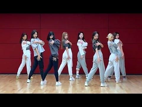 開始Youtube練舞:I CAN'T STOP ME-TWICE | 尾牙歌曲