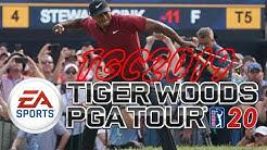 Tiger Woods 2020 (TGC2019)