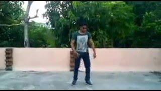 Aankhon Aankhon dance performance