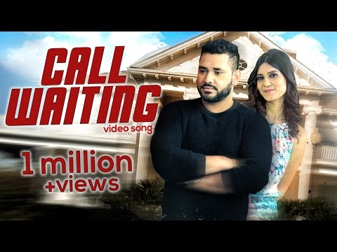 Call Waiting | Full Song | Ashu Rupowalia | Latest Punjabi Songs 2017 | Yellow Music