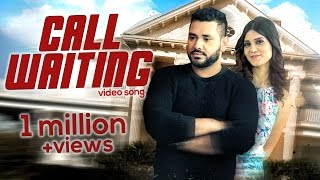 Call Waiting | Full Song | Ashu Rupowalia | Latest Punjabi Songs 2017 | Yellow Music