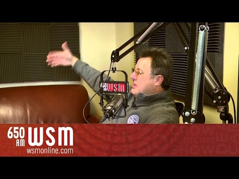 """Vince Gill """"Down To My Last Bad Habit"""" 