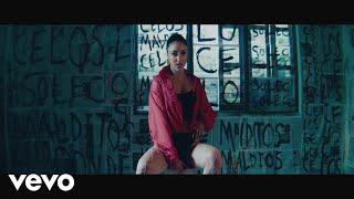 Смотреть клип Mariah, Myke Towers - Celos