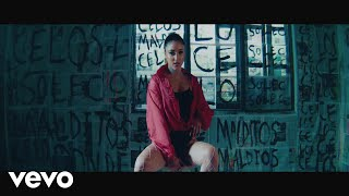 Mariah, Myke Towers - Celos