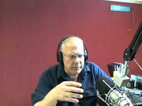 AVN | Mike interviews George Shepard Publisher & Founder Survivalist & Republic magazines