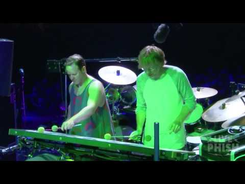 """Phish - 7/22/2016 - """"Scent of a Mule"""""""
