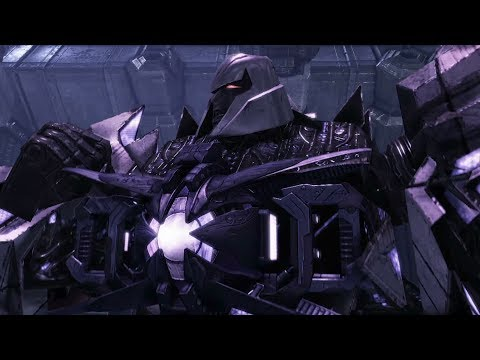 Launch Trailer Transformers Rise Of The Dark Spark Youtube