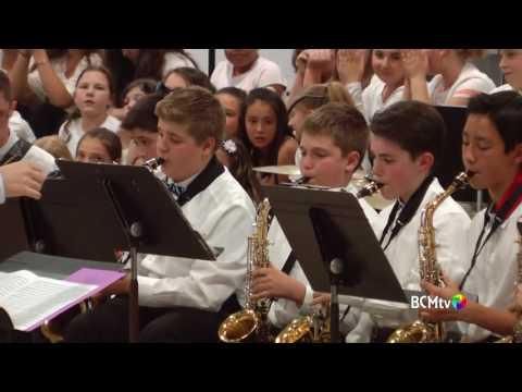 Brookfield Elementary School Spring Concert, Grades 4-6